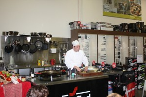 Paella Tapas Cooking Classes Perth