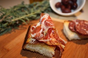 Tapas Cooking Classes Perth
