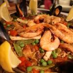 Paella Fiesta Catering Perth
